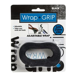 EZYAS Wrap+Grip